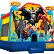 Warner Brothers Superman Inflatable